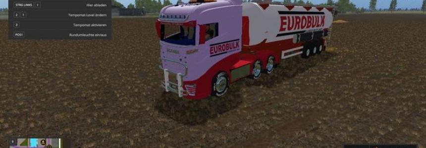Eurobulk Silopack v0.1
