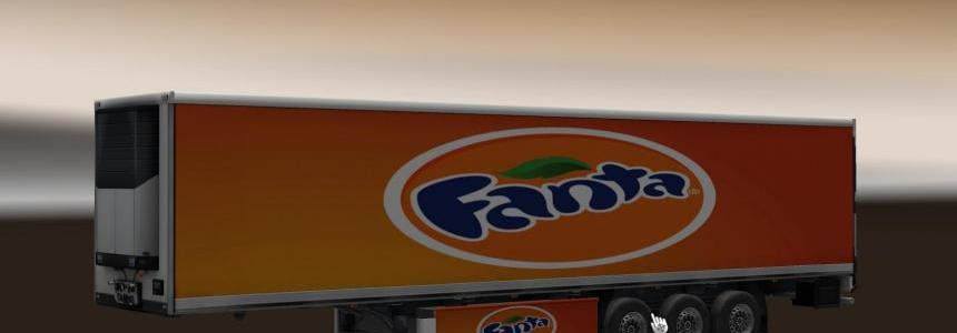 Fanta Trailer