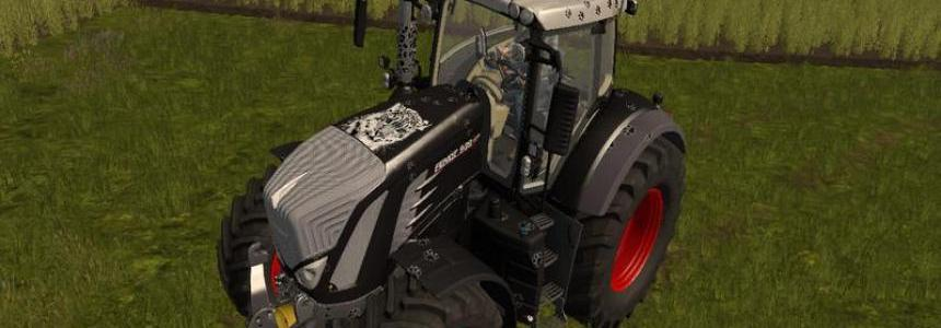Fendt 900 BlackBeauty v1.0.0.1