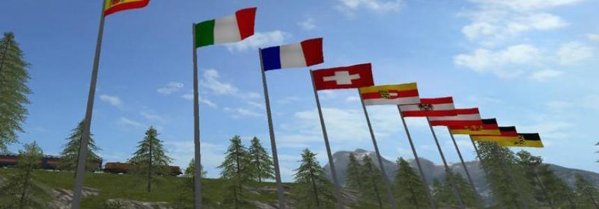 Flags v1.1