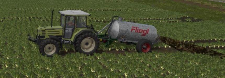Fliegl 5000 v1.0