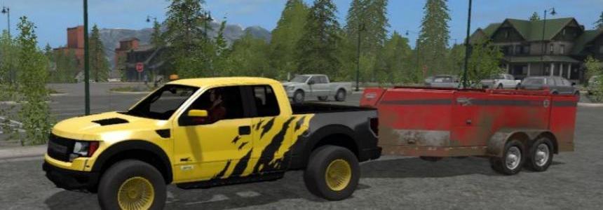 Ford F150 Raptor v1.0