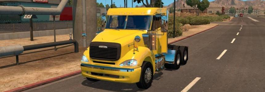 Freightliner Columbia 120 for ATS