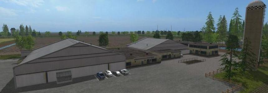 Frisian march v1.8 Industrie