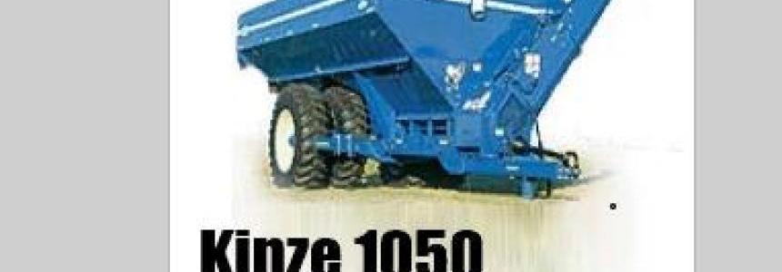 Fs17 kinze 1050 v1