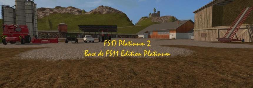 FS17 PLATINIUM V1.0.0.1
