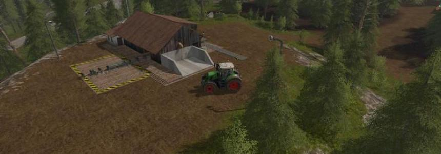 Goldcrest valley plus plus v2.4