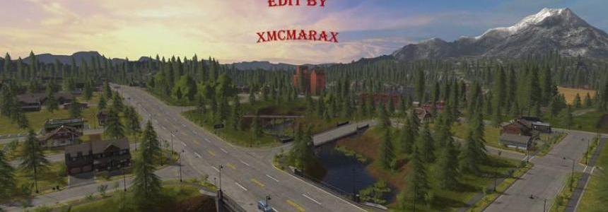 Goldcrest Valley XXL Hof v1.4.1