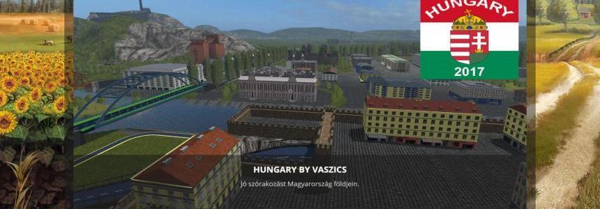 Hungary by Vaszics v1.1