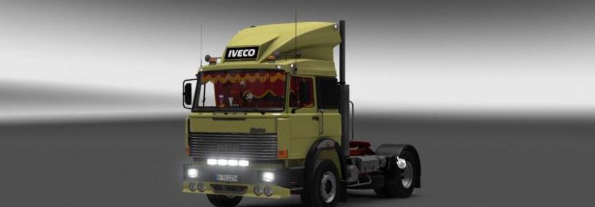 Iveco 198 - 38 Special v1.1