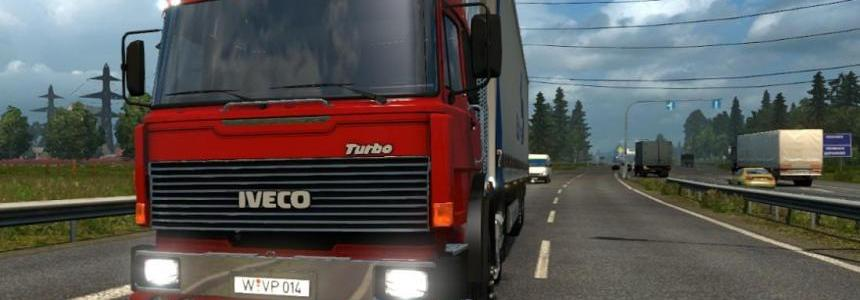 Iveco 198-38 Special for 1.26