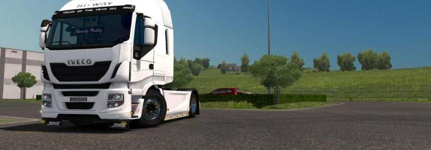 Iveco Reworked V1.0