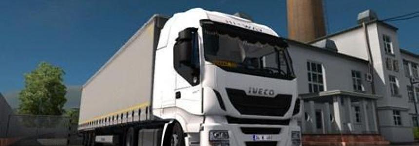 Iveco Transport Pack
