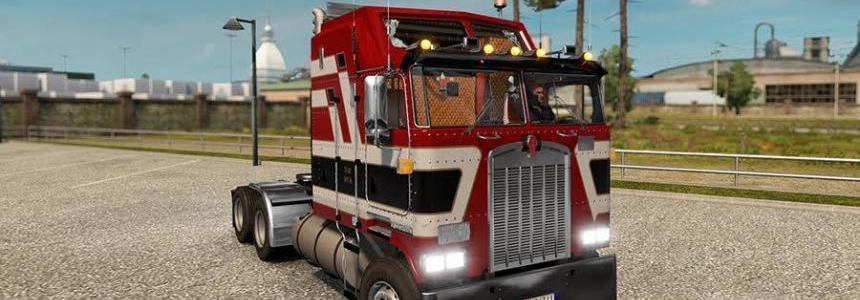 Kenworth K100 for 1.26 v1.0