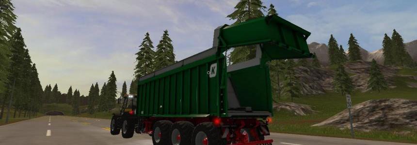 Kroeger TAW30 High Cap v1.2.x