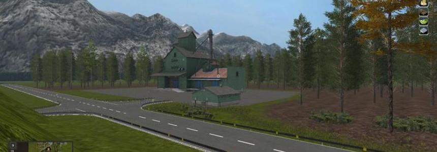 Land between the mountains v1.3
