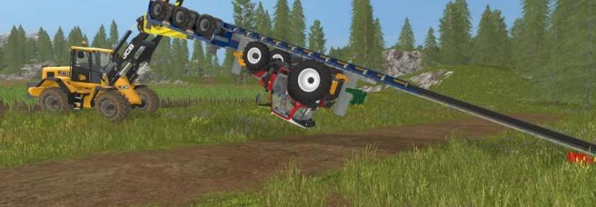 Low loader attachment v1.0