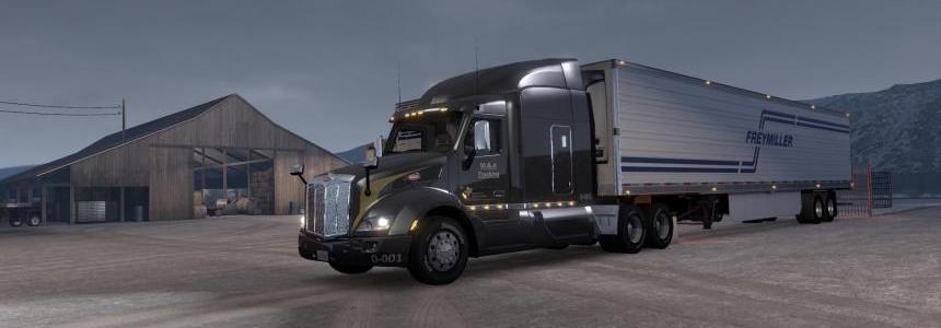 M.A Trucking v1.5.2