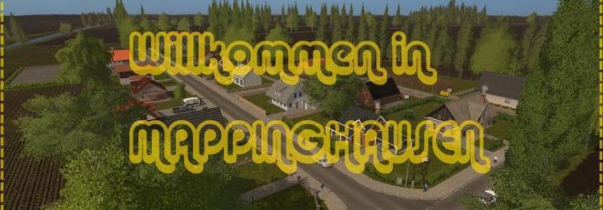 Mapping Hausen v2.0