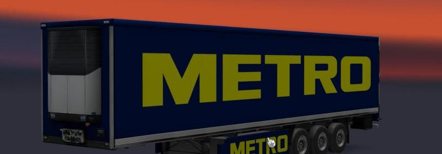 Metro Trailer 1.25 1.26