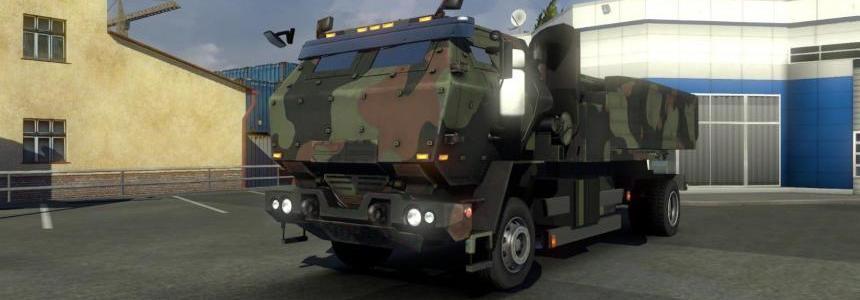 Military Truck v1.0