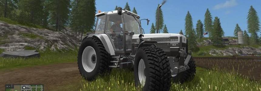 New Holland 8340DE v1.0