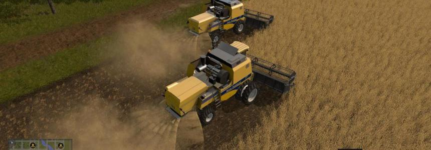 New Holland TC 5090 Bazilian Edition v1.1.0.0