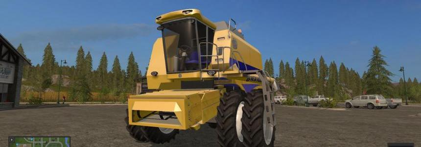 New Holland TC 5090 Brazilian Editionr v1.1.0.2