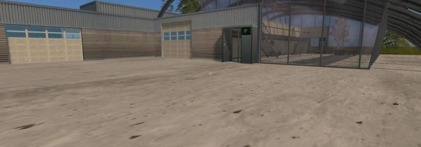New Vehicle Shop placeable v1.0.0