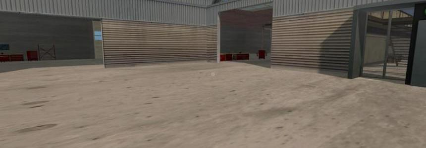 New Vehicle Shop v1.0 BETA