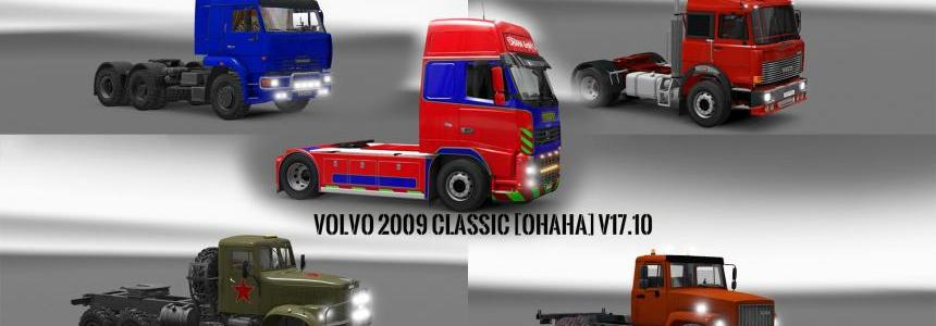Pack 10.1 compt. Trucks with Powerful v10.3 1.26