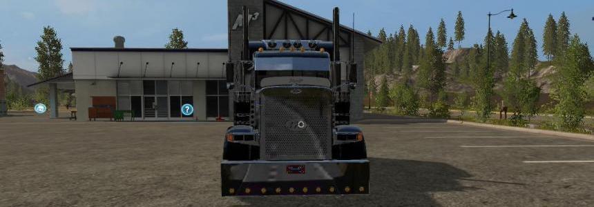 Peterbilt 379 Custom v1.0