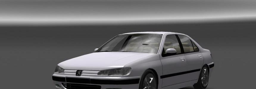 Peugeot 406 v1.0