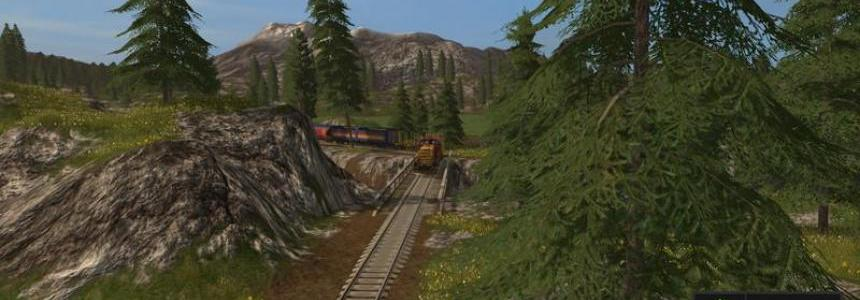 Rocky Mountains v1.6