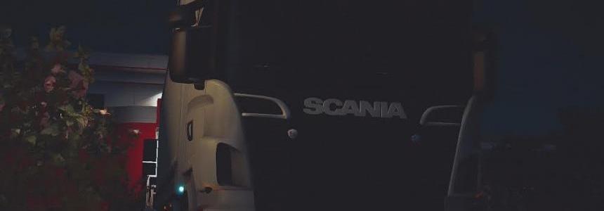 Scania R & Streamline v1.4