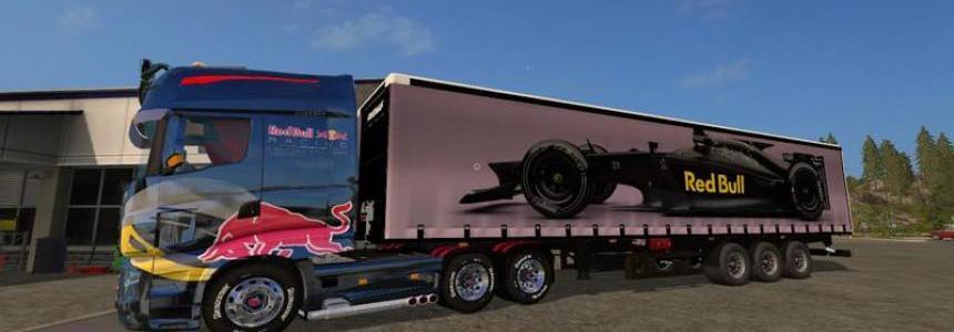 Scania Red Bull v1.0