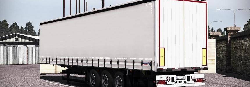 Schmitz Cargobull S.CS Unuversal v1.0