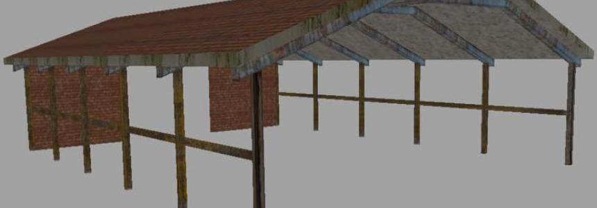 Shelter v1.1