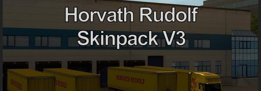 Skinpack Horvath v3