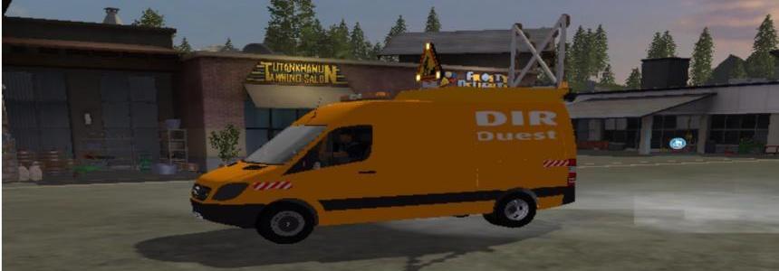 Sprinter DDE v1.0