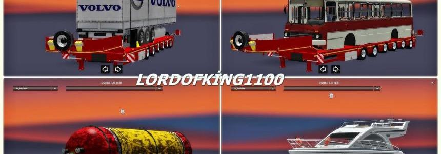 Standalone Trailers Pack Fix v1.0