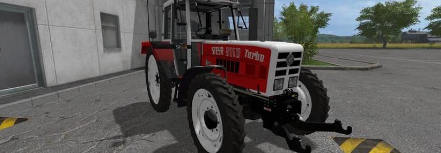 STEYR 8110a Turbo SK2 v1