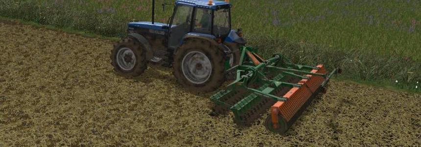 Stubble Cultivator FS17 v1.2