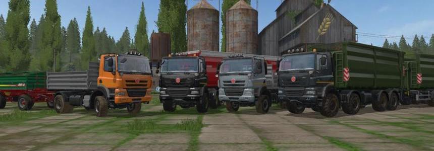 Tatra Phoenix Agro Pack v2.0
