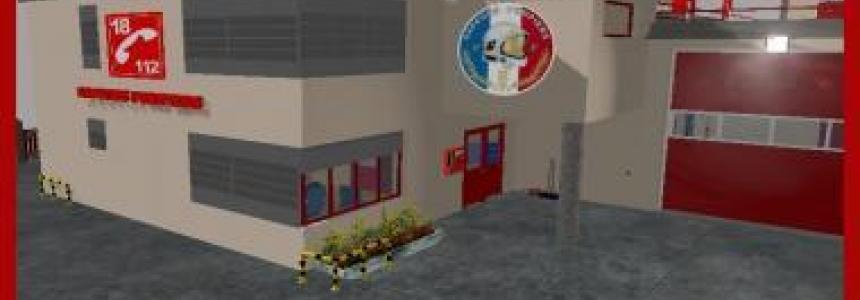 TFSG CENTRE DE SECOURS PRINCIPAL TFSGROUP v2
