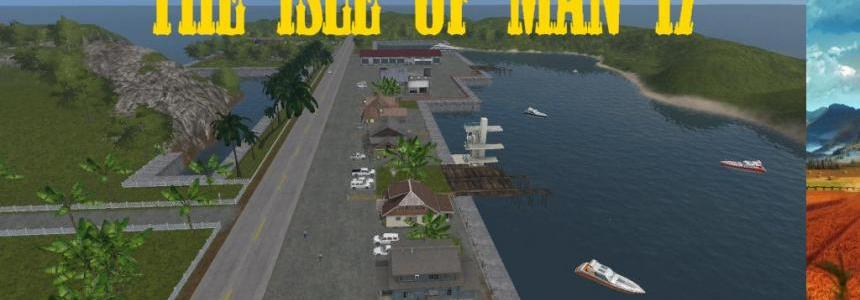 The Isle Of Man v1.0.5