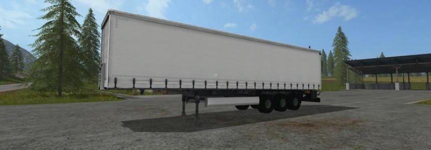 Tilt semitrailer KRONE v1.0