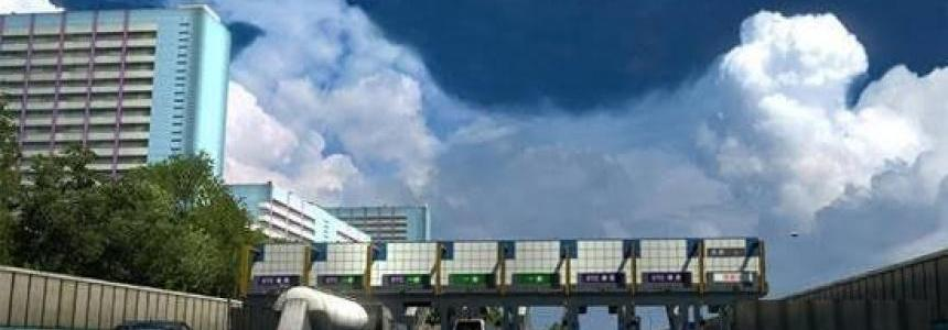 Tokyo Bayshore V1.20