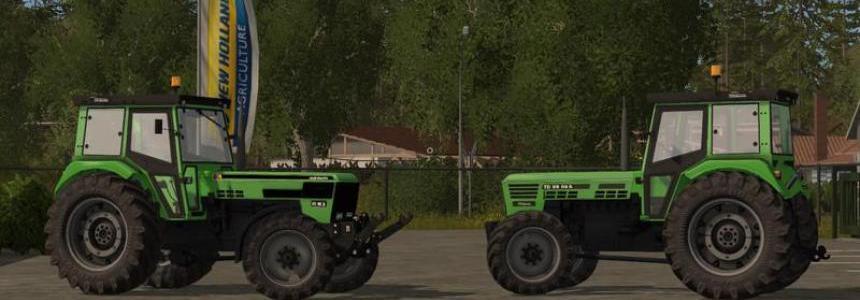 Torpedo 9006 A and Torpedo 90A Adriatic v1.1