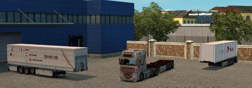 Trailer Pack by Stanley v1.4